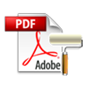 Add page number to PDF in desirable formats