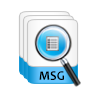 search msg files