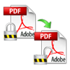 remove restrictions from pdf