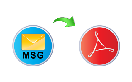 msg file to pdf converter