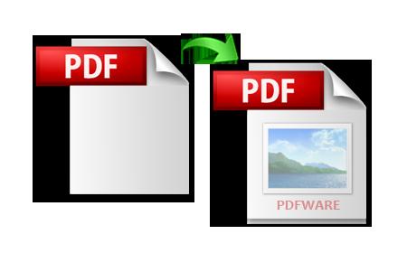 adobe acrobat how to add watermark in pdf